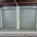 commercial garage door crowley